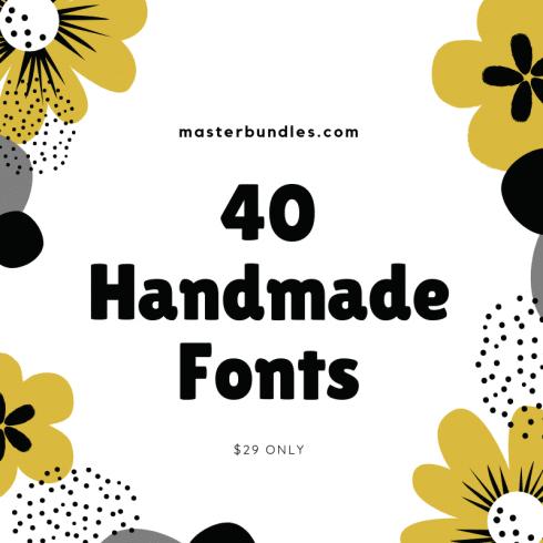 25+ Best Number Fonts in 2020 - image10 1