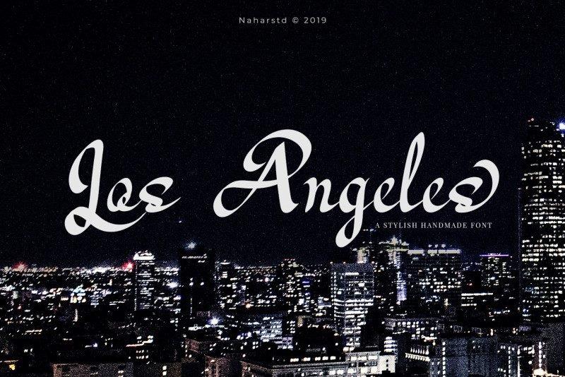 25+ Best Number Fonts in 2020 - image27 1