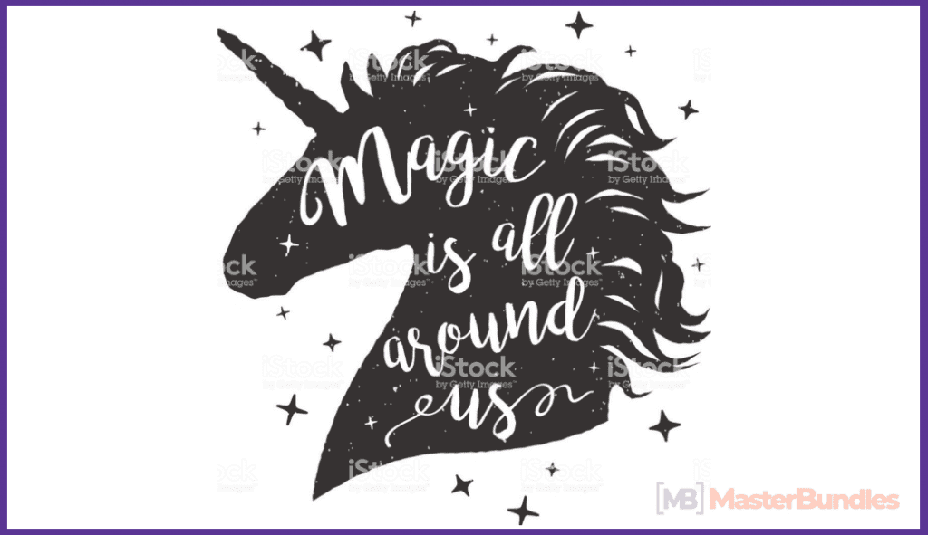 45+ Best Unicorn Clipart Elements in 2020: For those who Believe in Miracles - unicorn clipart 22
