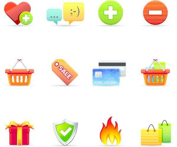Mega Icons Bundle: 2000 icons - 4722910 web icons ecommerce 1