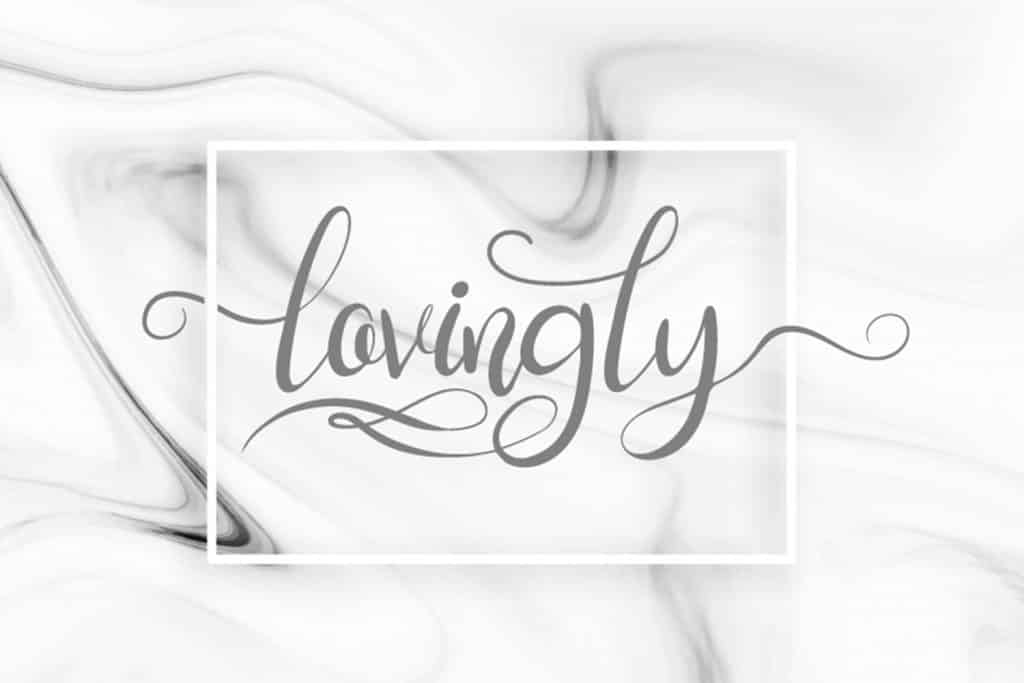 Sweengly - Modern Script Font $12 - Preview4 1024x683