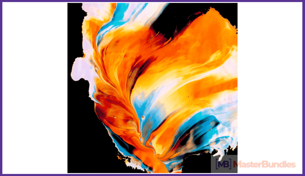 Abstract Paint Background: 40 Best Paintings Background in 2020 - $30 Only! - abstract paint background 11