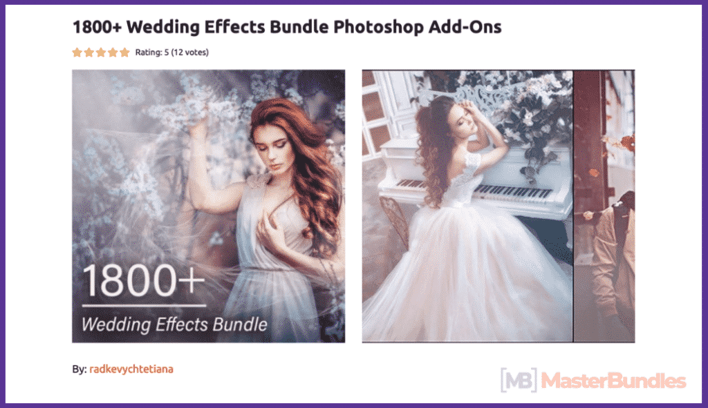 65+ Best Vintage Photoshop Actions 2020. Free and Premium - best photoshop actions 2020 07