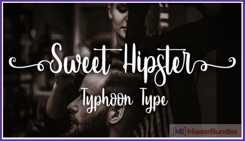 135+ Best Script Fonts in 2020. Free and Premium - best script fonts 06