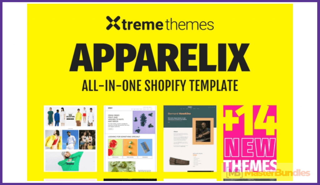 20+ Best Shopify Themes in 2020. Create an e-Store! - best shopify themes 2020 04