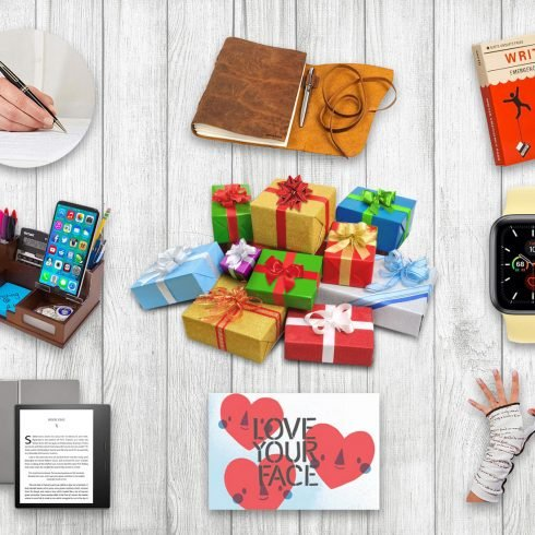 55+ Gifts for Writers in 2021 - Wow Your Favourite Wordsmith