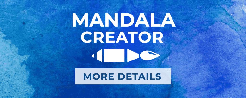 Mandala Creator Online