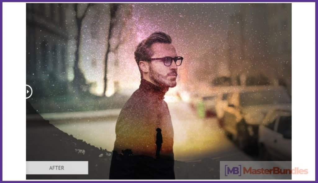 30+ Best Free Photoshop Actions 2020 - best free actions 08