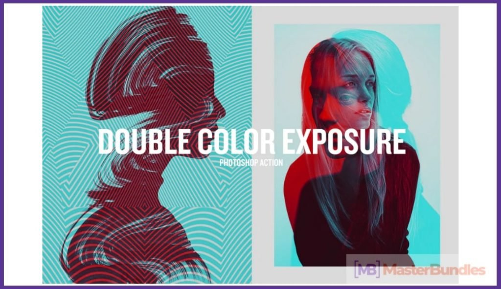 30+ Best Free Photoshop Actions 2020 - best free actions 18