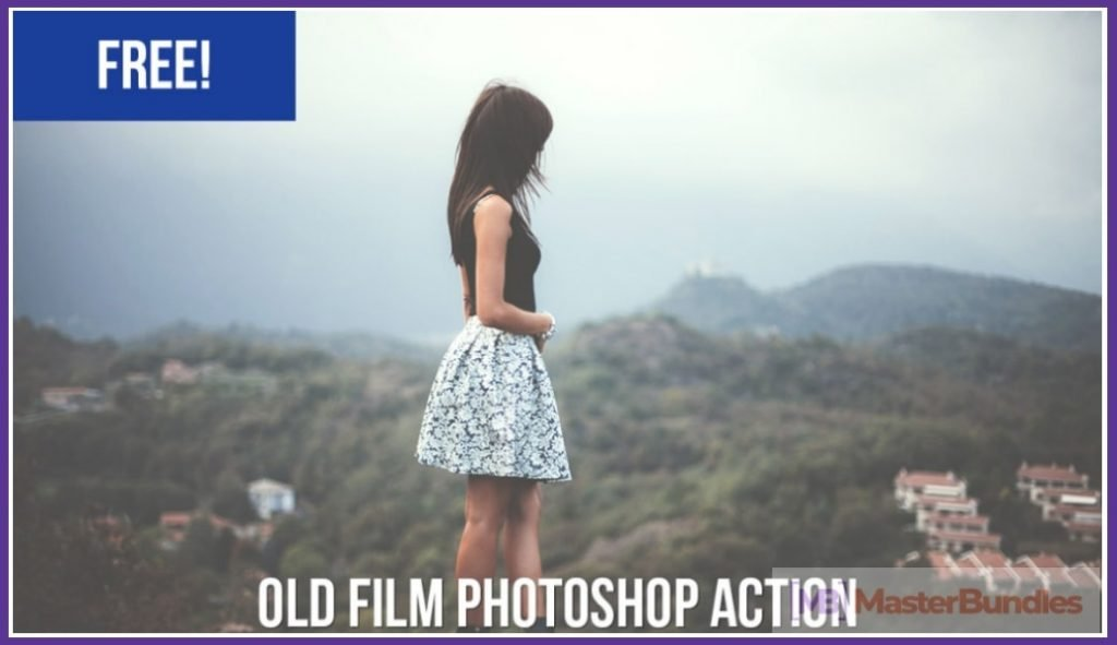 30+ Best Free Photoshop Actions 2020 - best free actions 20