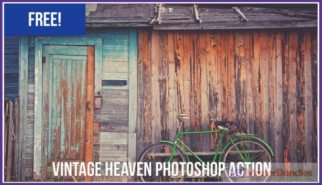 30+ Best Free Photoshop Actions 2020 - best free actions 21
