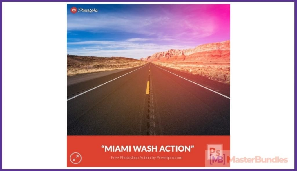 30+ Best Free Photoshop Actions 2020 - best free actions 23