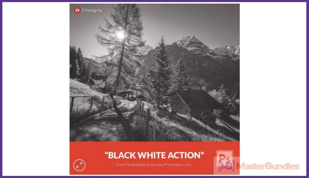 30+ Best Free Photoshop Actions 2020 - best free actions 27