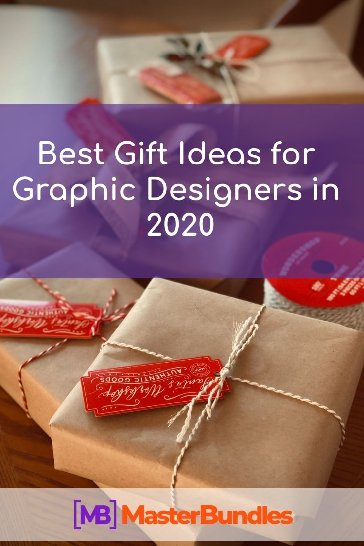 Best Gift Ideas for Graphic Designer in 2020.