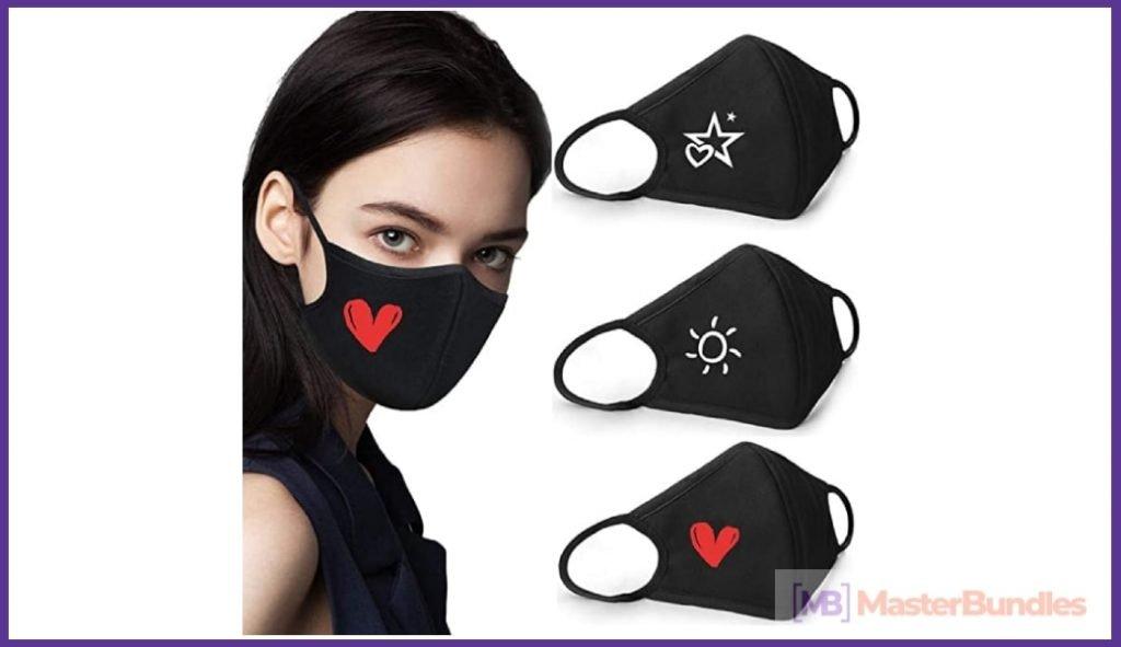 30+ Best Medical Face Masks With Designs in 2020 - best medical face masks with design 08