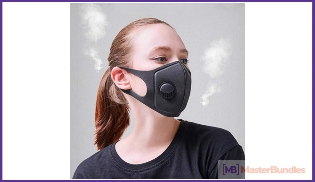 30+ Best Medical Face Masks With Designs in 2020 - best medical face masks with design 10
