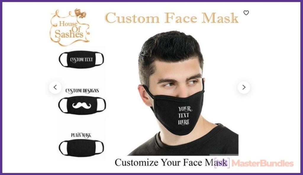 30+ Best Medical Face Masks With Designs in 2020 - best medical face masks with design 18