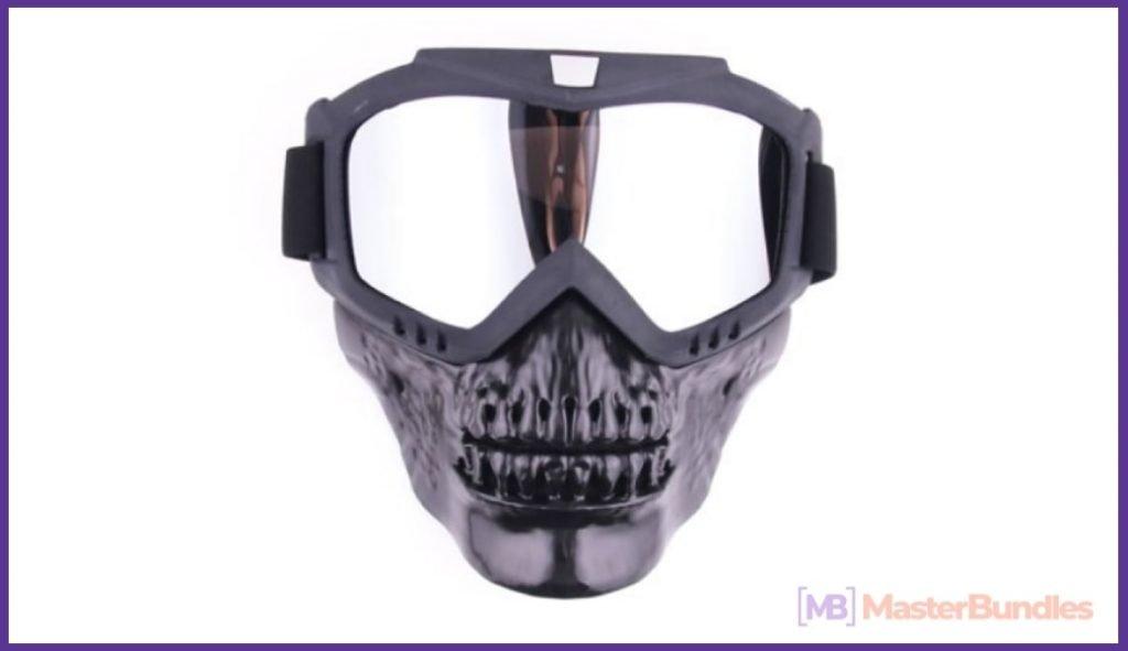 30+ Best Medical Face Masks With Designs in 2020 - best medical face masks with design 19