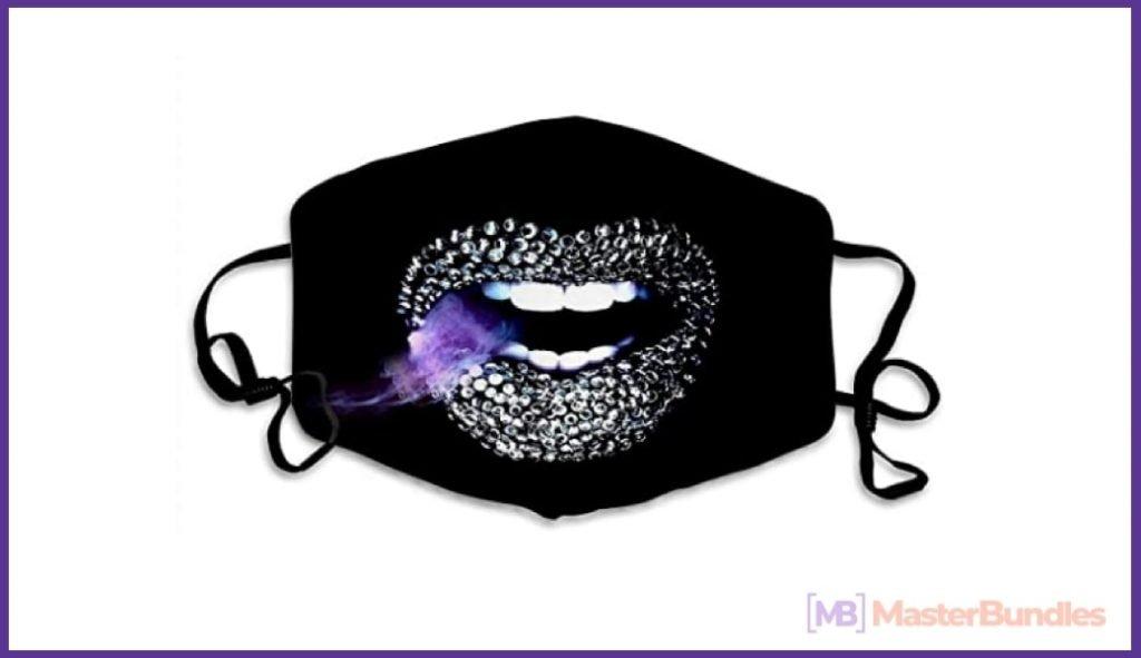 60+ Best Medical Face Masks With Designs in 2021 - best medical face masks with design 26