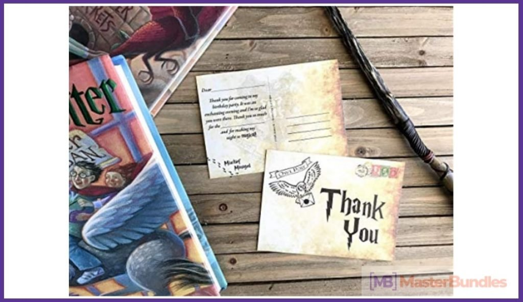 30+ Best Thank You Postcards in 2020 - best thank you postcards 04