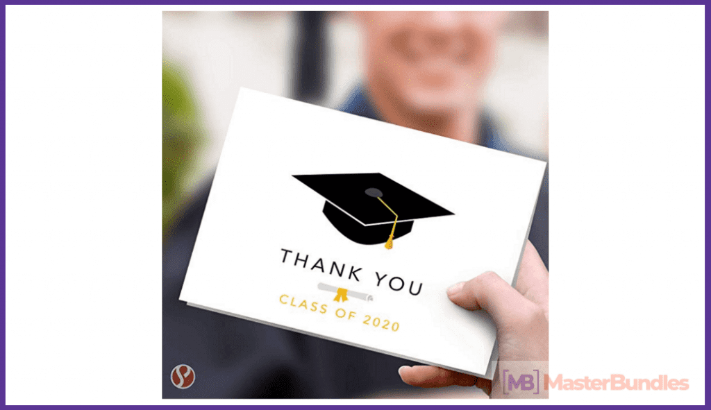 30+ Best Thank You Postcards in 2020 - best thank you postcards 06