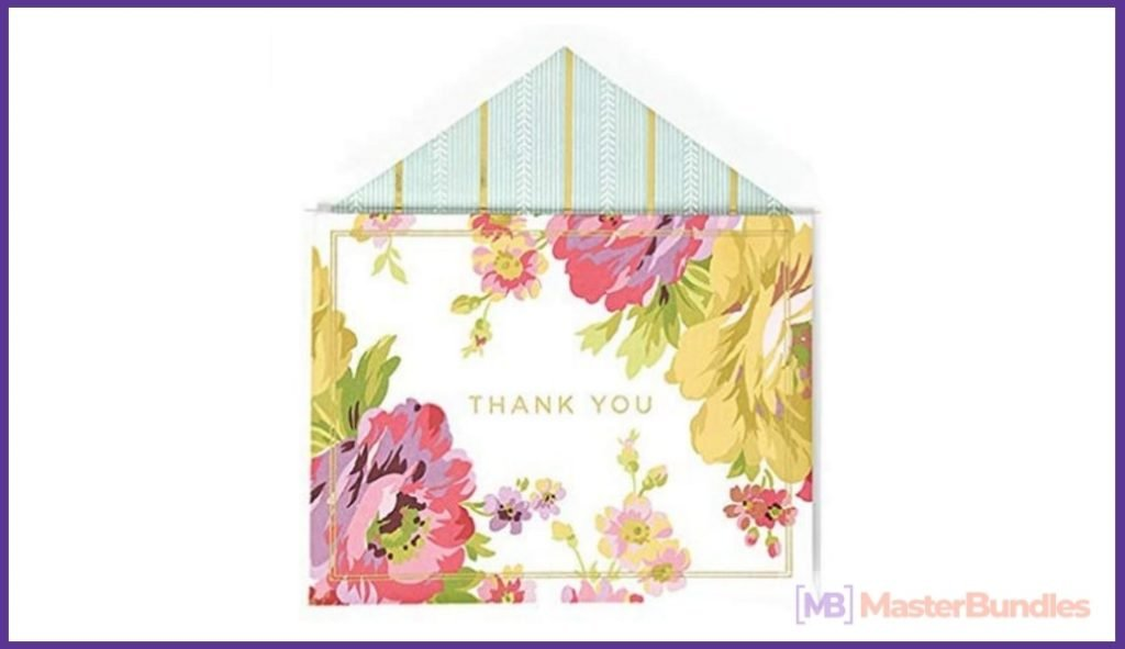 30+ Best Thank You Postcards in 2020 - best thank you postcards 09