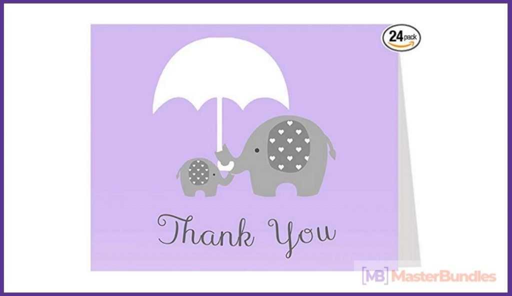 30+ Best Thank You Postcards in 2020 - best thank you postcards 10