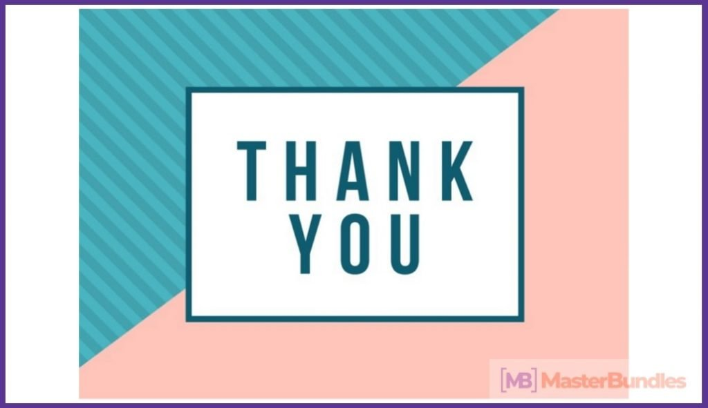 30+ Best Thank You Postcards in 2020 - best thank you postcards 15