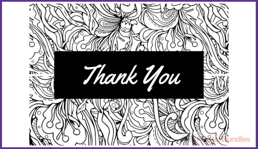 30+ Best Thank You Postcards in 2020 - best thank you postcards 17