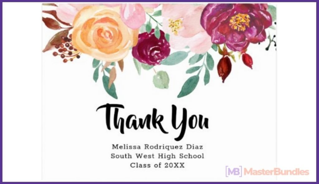 30+ Best Thank You Postcards in 2020 - best thank you postcards 18
