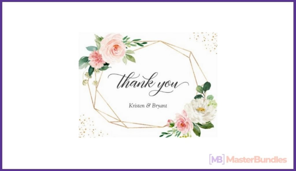 30+ Best Thank You Postcards in 2020 - best thank you postcards 20