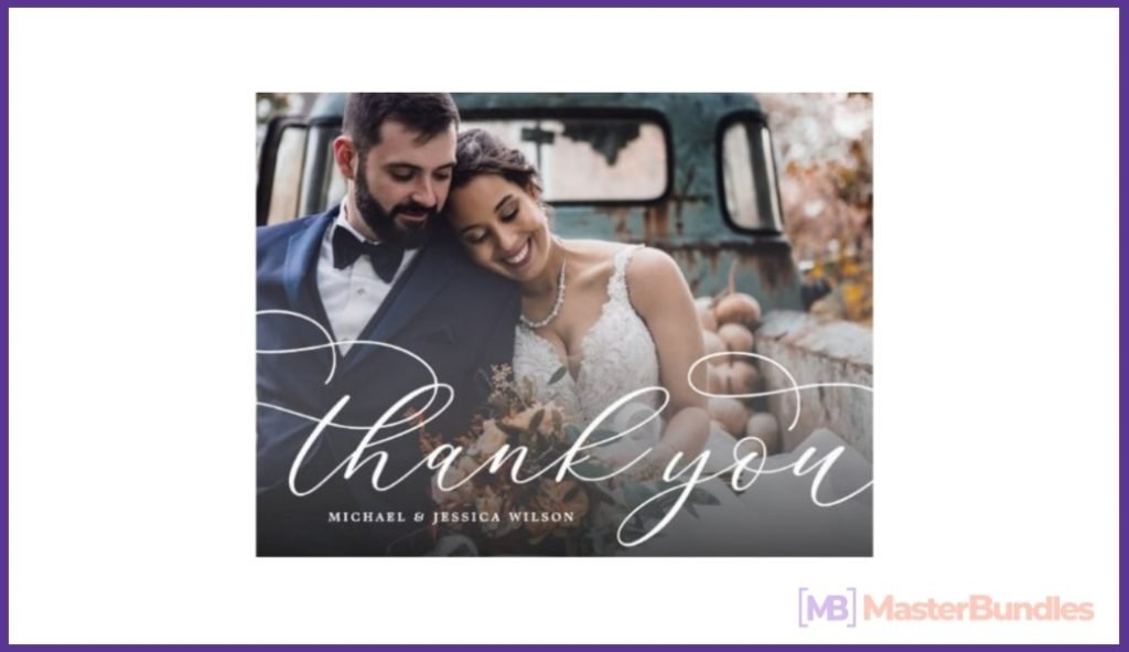 30+ Best Thank You Postcards in 2020 - best thank you postcards 22