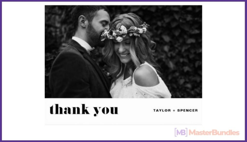 30+ Best Thank You Postcards in 2020 - best thank you postcards 23