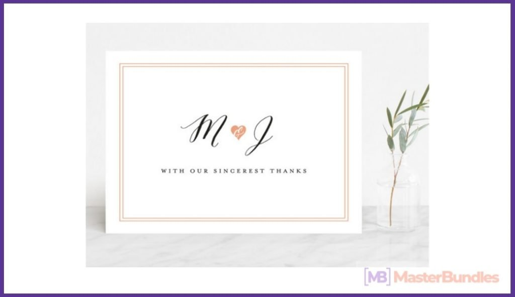 30+ Best Thank You Postcards in 2020 - best thank you postcards 28