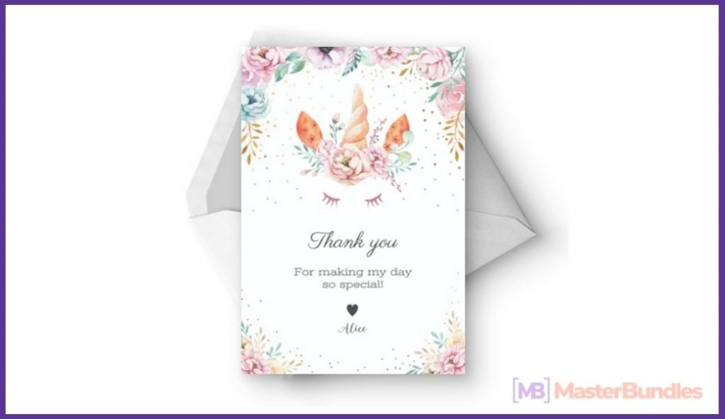 30+ Best Thank You Postcards in 2020 - best thank you postcards 32