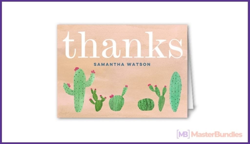 30+ Best Thank You Postcards in 2020 - best thank you postcards 34