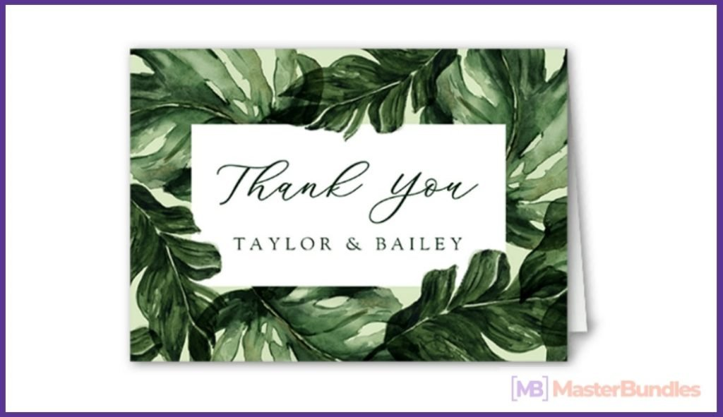 30+ Best Thank You Postcards in 2020 - best thank you postcards 36