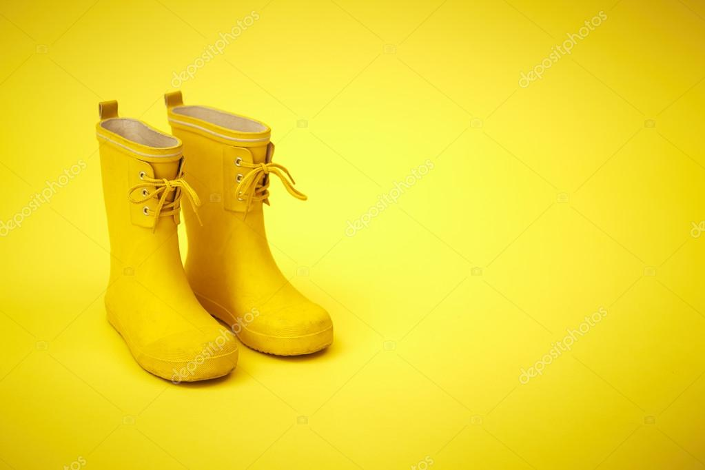 1000+ Yellow Background: Cheap Stock Photos & Images .jpg - depositphotos 100967582 stock photo bright yellow boots