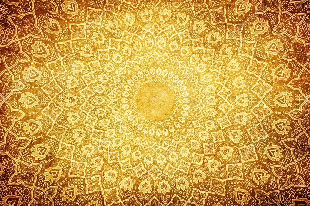 1000+ Yellow Background: Cheap Stock Photos & Images .jpg - depositphotos 17419251 stock photo grunge background with oriental ornaments