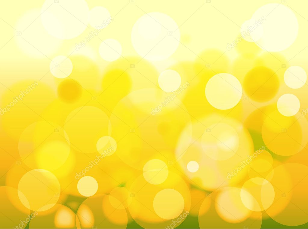 1000+ Yellow Background: Cheap Stock Photos & Images .jpg - depositphotos 7899476 stock illustration yellow bokeh background