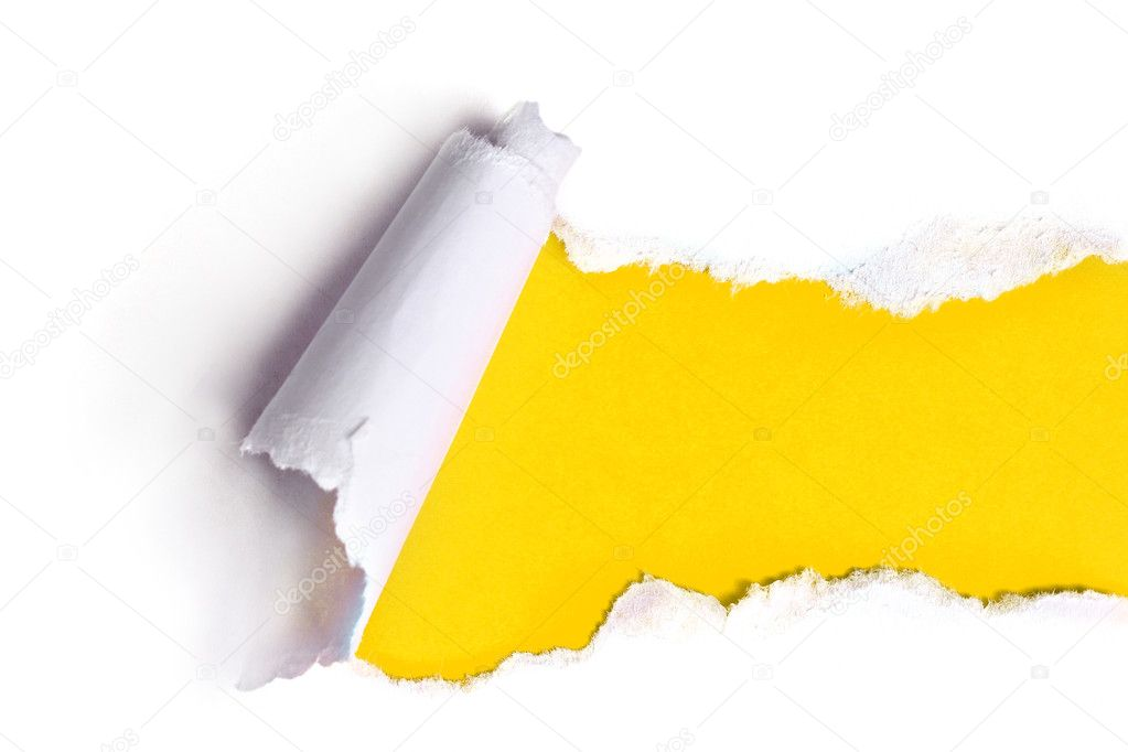 1000+ Yellow Background: Cheap Stock Photos & Images .jpg - depositphotos 8121841 stock photo torn paper with yellow background