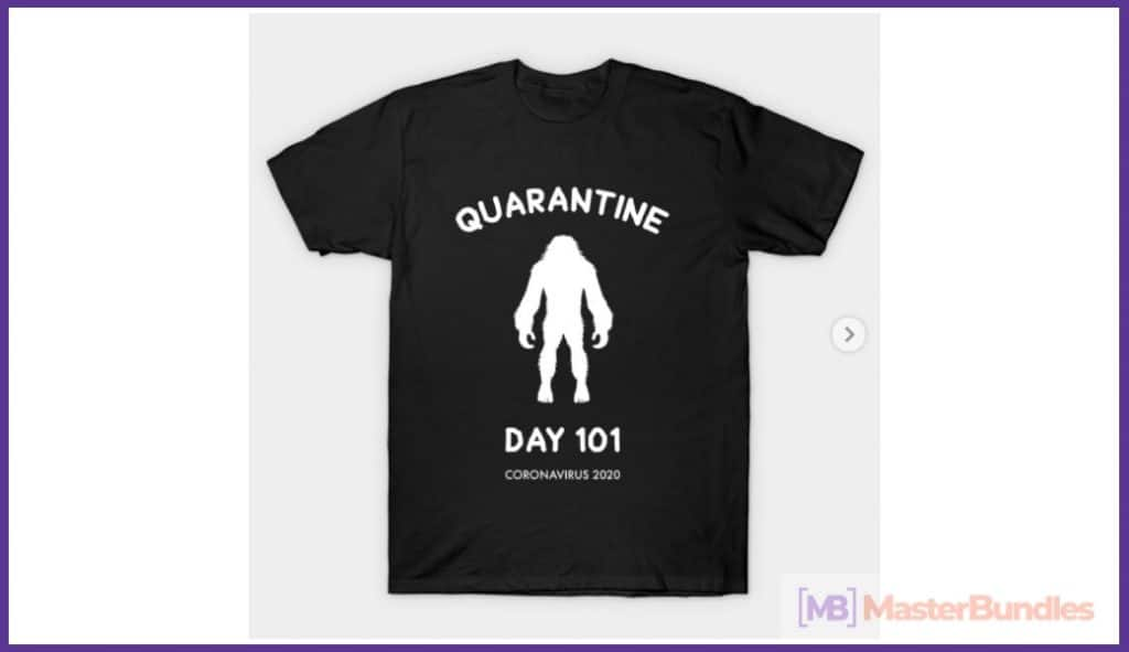 20+ Best T-shirts Coronavirus Design. Boldest Design That Will Brighten Your Quarantine Day - best t shirts coronavirus design 19