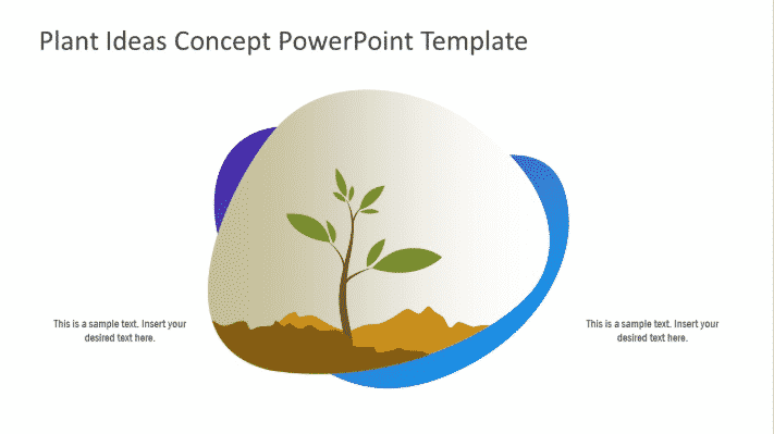50 Creative PowerPoint Templates in 2020: Free And Premium. Best Creative Presentation Ideas - creative powerpoint templates 21