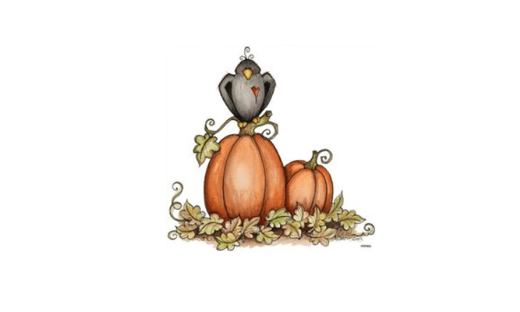 70+ Best Fall & Autumn Clip Art Collection in 2020 - fall autumn clipart 2020 11