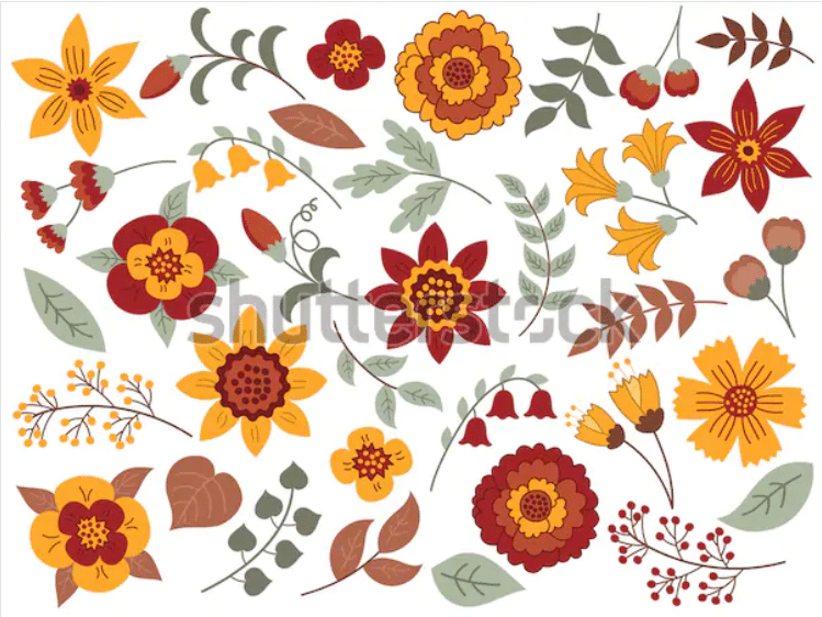 70+ Best Fall & Autumn Clip Art Collection in 2020 - fall autumn clipart 2020 15