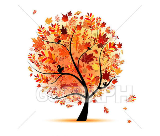 70+ Best Fall & Autumn Clip Art Collection in 2020 - fall autumn clipart 2020 18