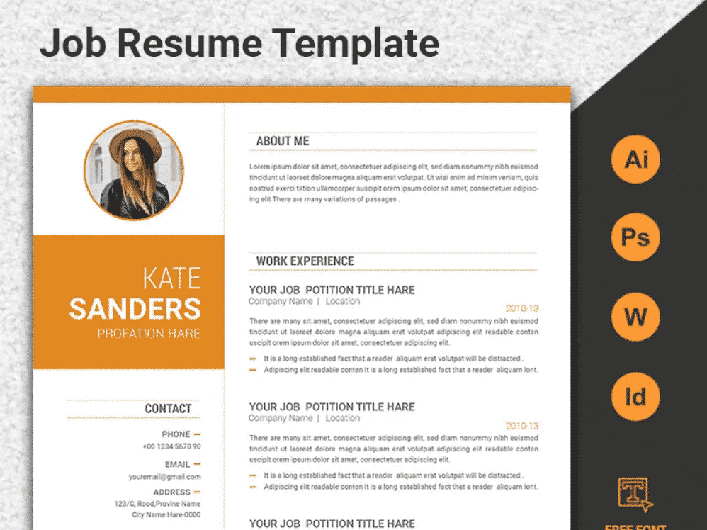 """I Can't Find A Job"". Best CV Templates and Resume Constructors for All Occasions in 2020 - i cant find a job 11"