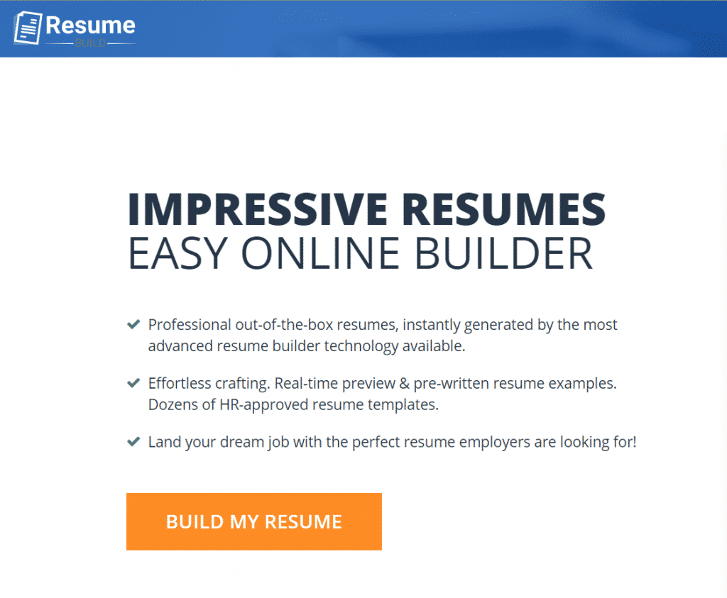 """I Can't Find A Job"". Best CV Templates and Resume Constructors for All Occasions in 2020 - i cant find a job 16"