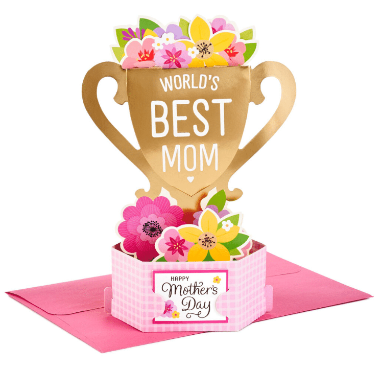 50+ Mother's Day Designs 2020: Graphics, Cards, Clipart, Fonts, Backgrounds, and Photos - image1