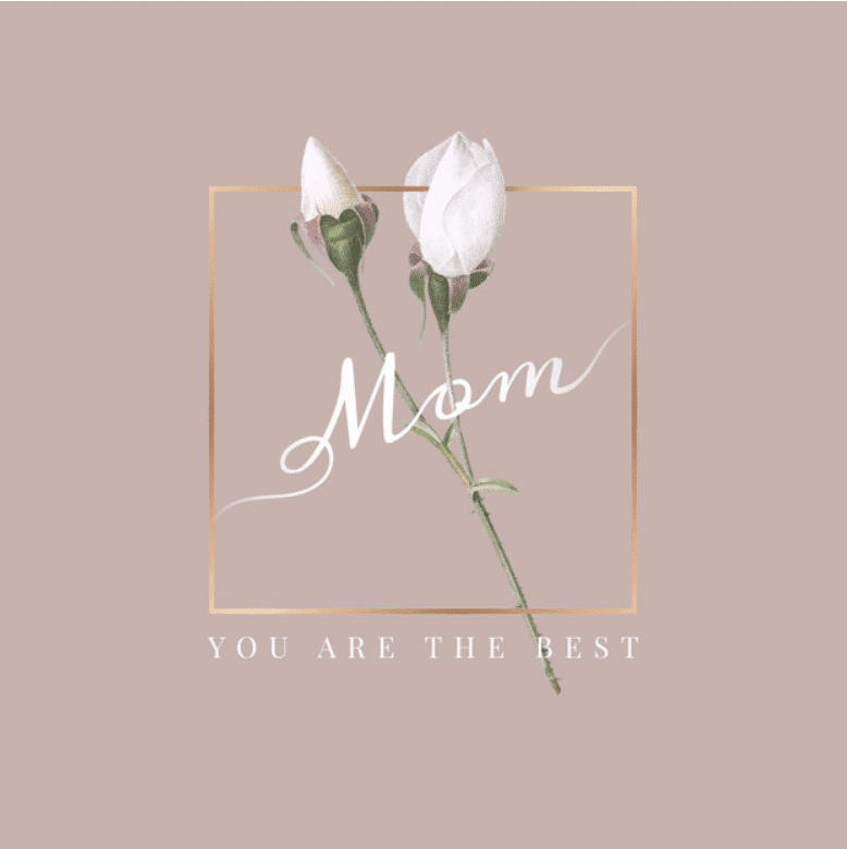 50+ Mother's Day Designs 2020: Graphics, Cards, Clipart, Fonts, Backgrounds, and Photos - image15